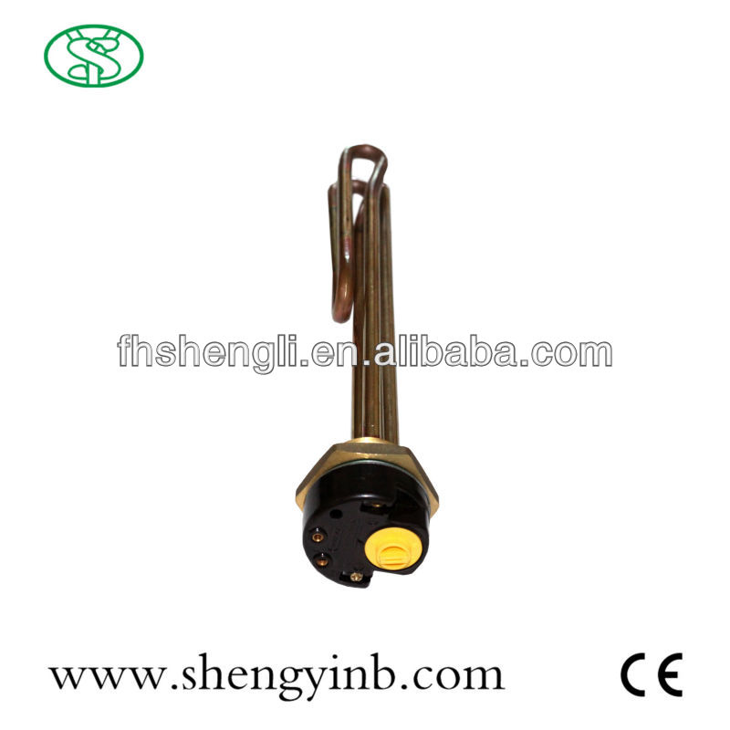 high quality electric water heater boiler element