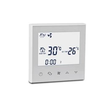Auto Air Conditioner HVAC Room Thermostat