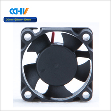 30x30x10 high rpm mini 12v dc fan