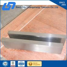 hot selling titanium hex bar with low price