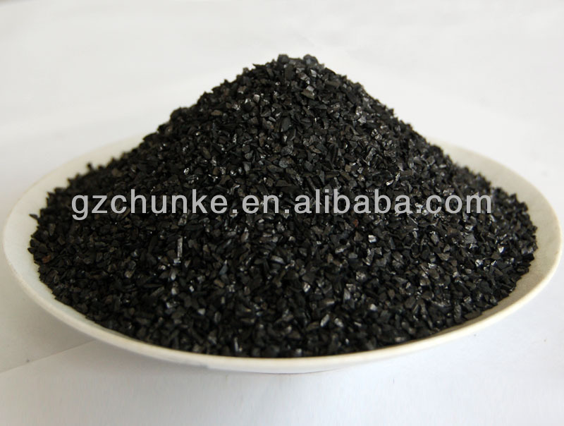 CHKE Coconut Shell Activated Carbon for Water Treatment Filter/Coal based Activated Carbon for Water Purification