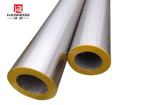 OEM S.S round hollow bar for machinery process