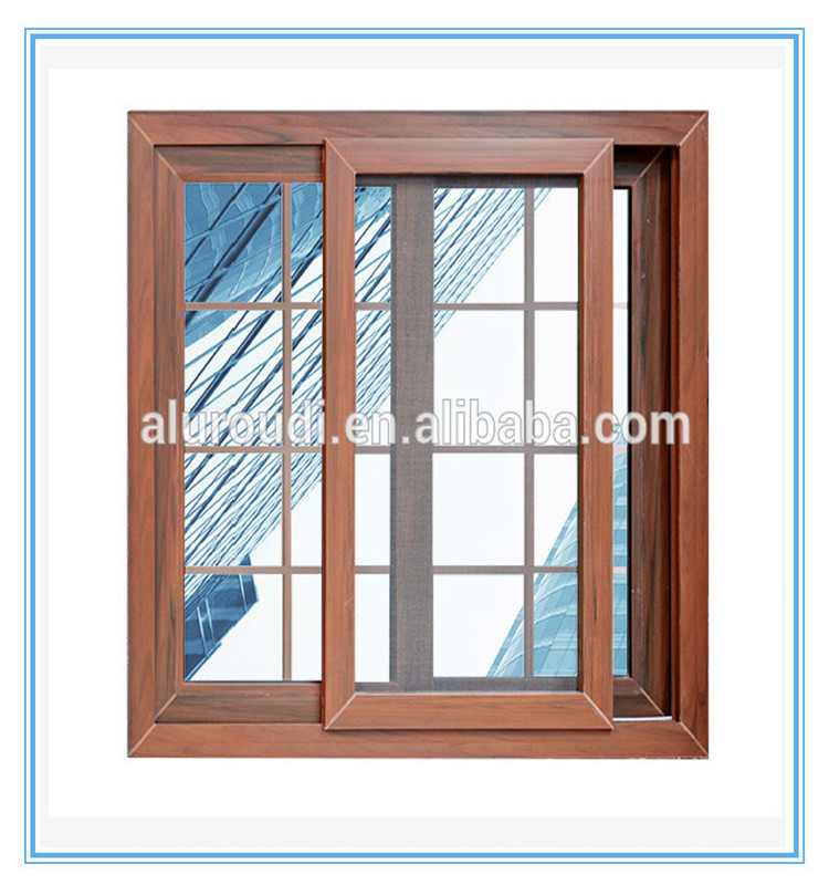 Aluminum Windows Product : Aluminum window frames mosquito netting with sliding