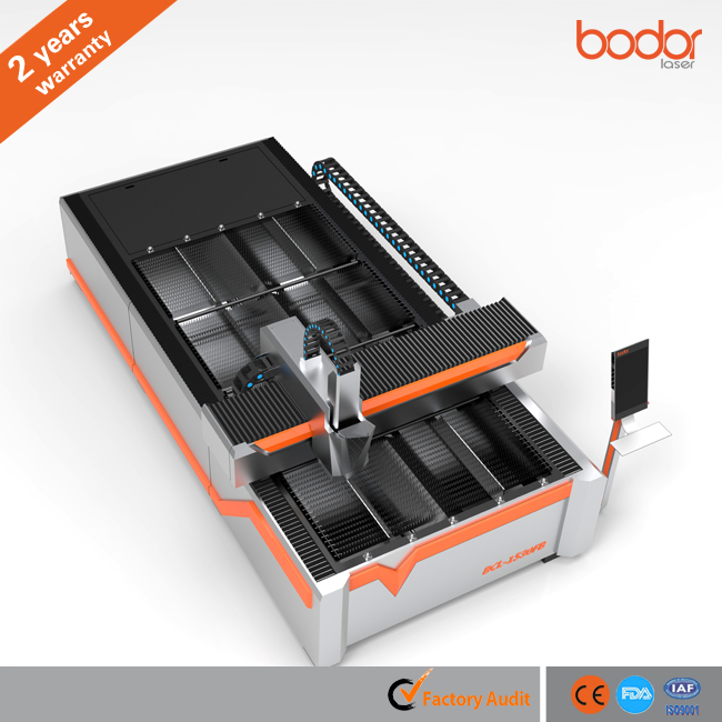 water cooling laser cutter for metal