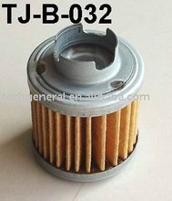 Oil Filter replacement for HONDA 15412-HB6-00, 0803107610000 Oil Filter