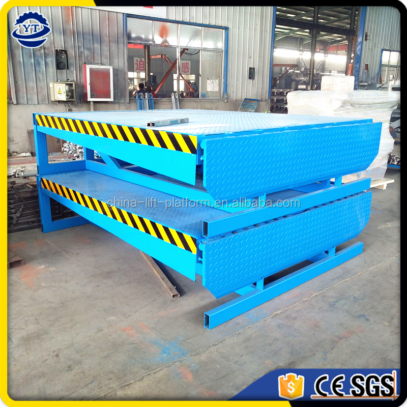 5t lifting equipment/container loading lift leveler