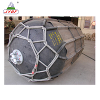 China Durable Marine Inflatable Fender With
