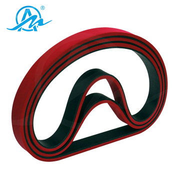 Double Sided Rubber Timing Belt RPP
