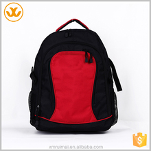 Mens classic fashion style with good quality 19 inch laptop backpack