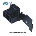 plastic 3 ways corner plastic housing electrical box connector DJD031A-1