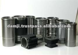 cylinder liners sleeve for truck ,tractor,car marine engine in USA