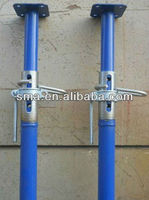 Dip Paint steel Q235 scaffolding post shoring prop for sale