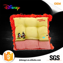 High quality fancy adult car seat cushion