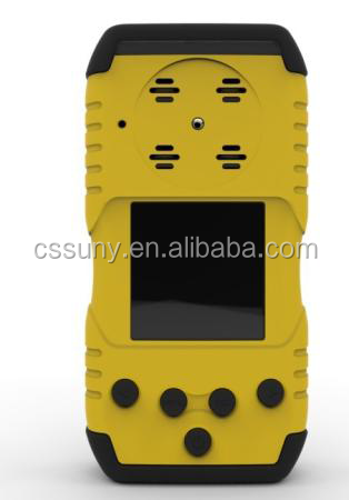 Multi--Gas Detector,Gas Detector,Portable combustion gas analyzer