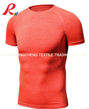 Customized polyester/spandex 90 Polyester 10 Spandex Fabric sportswear