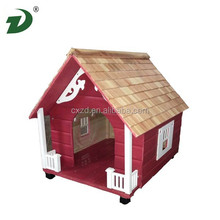 2014 The smooth and best antique iron wheels dog house