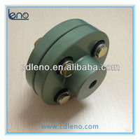 FCL112 Shaft Flange Couplings