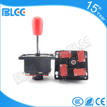 Payment for Julieta with game parts Crane electric pc arcade joystick