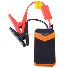 mini multifunction CE5 1000amp 50mm2 safety jump starter auto cable with galvanized clamp heavy duty battery booster