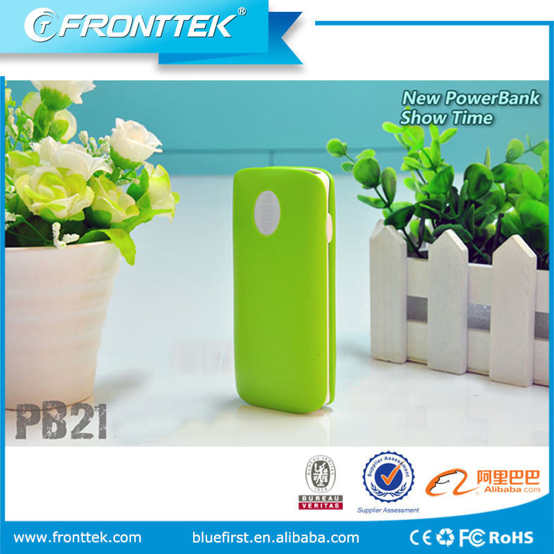 China Manufacturer smart PB21 power bank innovation product