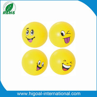 Promotion gift pu foam stress ball