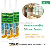 General Purpose Sealant /Neutral Silicone sealant/ GP Silicone Sealant