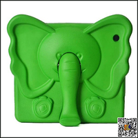 elephant nose bracket protective case for ipad2/3/4,bracket protective case