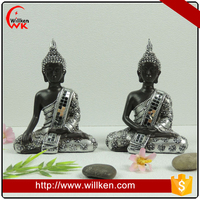 hot sale figures buddha decoration for wholesale