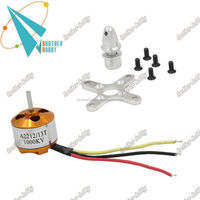 2015 BHM2212 1310Kv or 980Kv for 1.5kg electrica airplane
