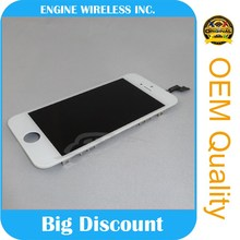 best selling lcd digitizer for iphone 5s ebay hot sell