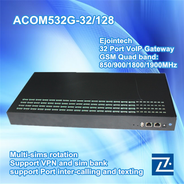 New Arrival!! Ejoin best price roip gateway gateway gsm 16 ports gsm box goip gsm gateway with Human behavior