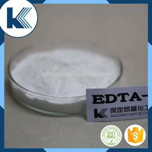 10% Pure White Crystalline Powder Edta Ca For Calcium Deficiency
