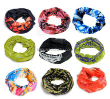 Fashion Outdoor Neck Tube coolmax cycling bandanas