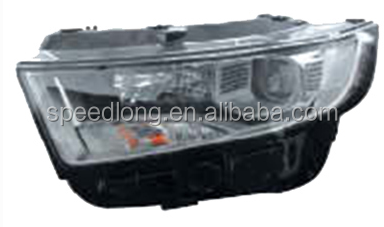 Car head lamp spare parts for Ford Edge 2015