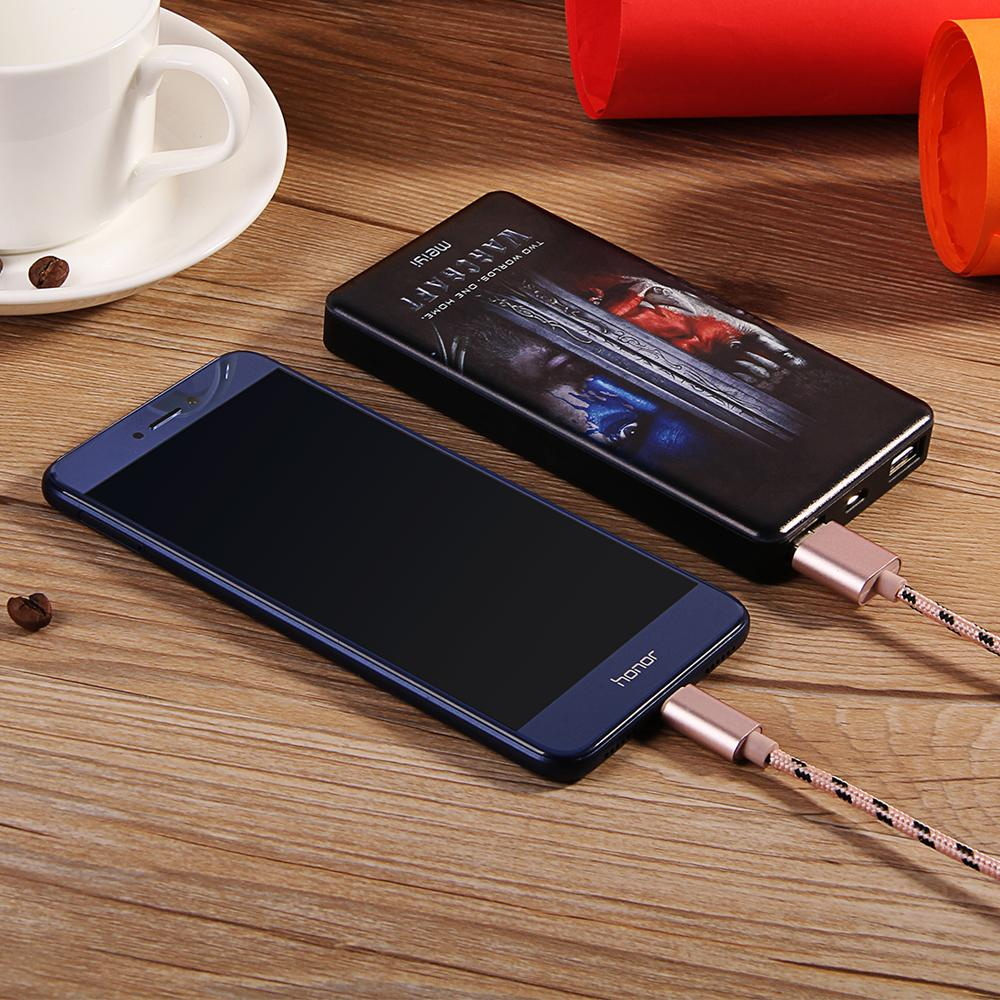 Short-circuit protection Trade Assurance factory oem power bank for newest smartphones