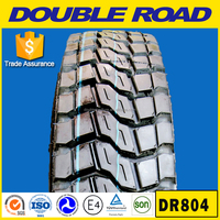 China top quality cheap radial tire 1200r20 giant mining truck tires