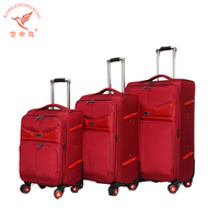 Travel Trolley Luggage Bag China New