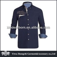 embroidery designs for men shirts