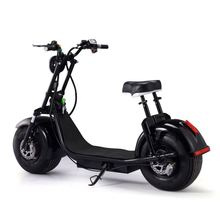 electric scooter Adults China small enclosed car mobility scooter 60v 1000w 32ah 4 wheel 2 seat