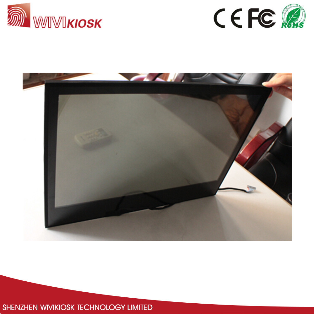 42inch Transparent LCD Screen