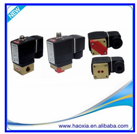 6014 series Sub-base connection 3way solenoid valve