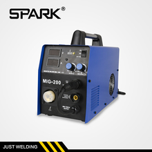 MIG-200Y High quality inverter soldadora names of super 200p inverter welder welding machine dc mig mags