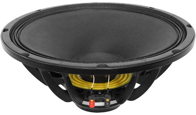 "15"" Neodymium subwoofer speaker 15 inch PA neo woofer speaker,outdoor pa speakers"