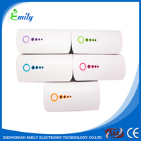 Factory price promotion gift custom power banks