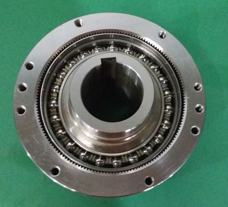 planetary gear XBF Harmonic gearing speed reducer