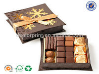 Custom made boxed chocolate brands