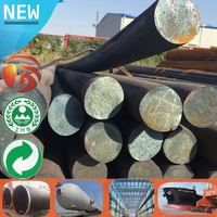 Q345B Large Diameter 16mm steel bar Quality Assured Round Bar q235b steel properties