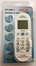 Hot Selling Universal A/C Remote Control