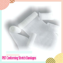 Orthopedic Thick Conforming Bandage With ISO CE FDA Certifications