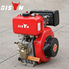 BISON CHINA TaiZhou 4 Stroke 186FA Diesel Engine Disel Engine